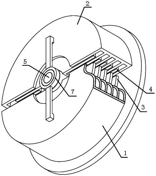 专利交易-交流发电机及用电系统