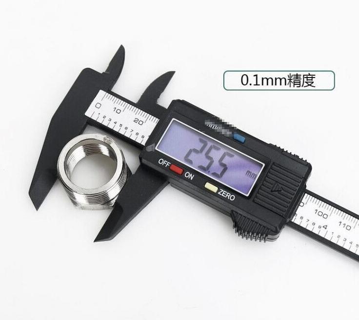专利交易- 一种内环槽测量的数显游标卡尺