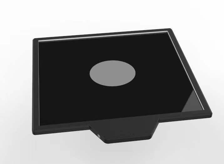 专利交易-一种脚踏触控板(VR应用)
