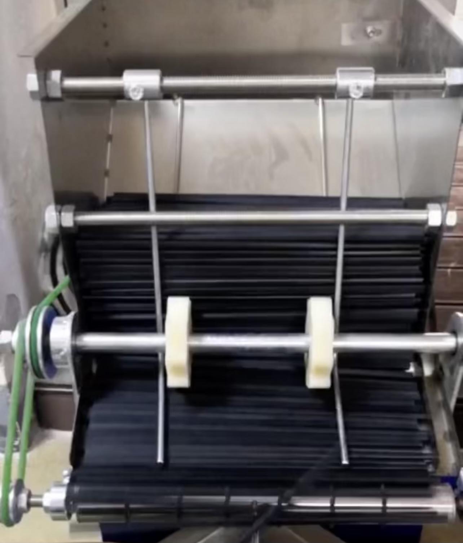 专利交易- 自动除渣及分离碗筷的清洗装置及清洗工艺