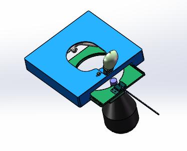 专利交易-一种便携坐便器