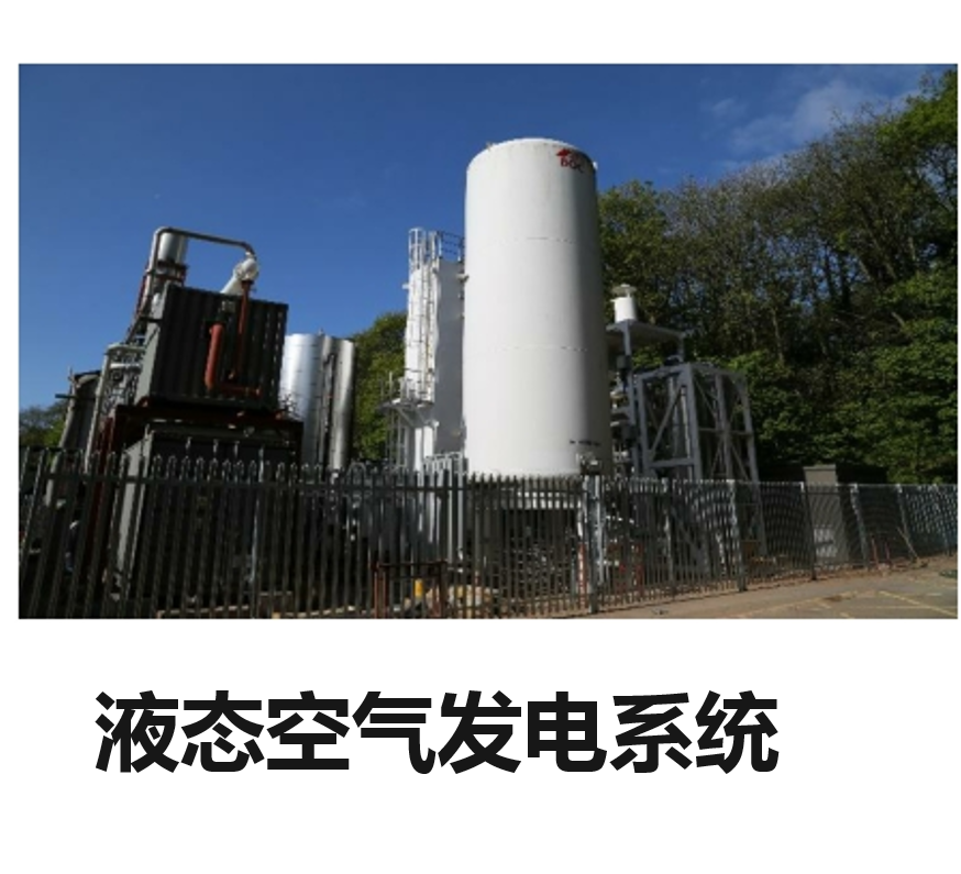 专利交易-液态空气发电项目