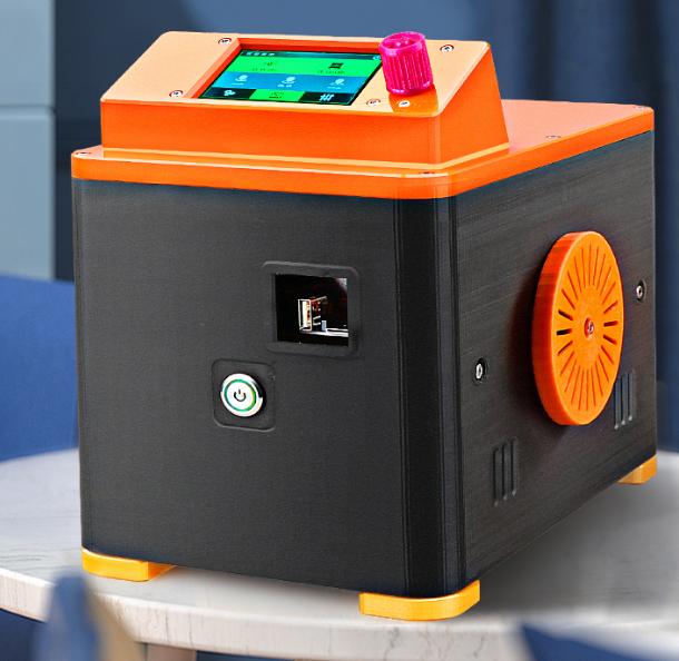 专利交易- 3D打印机机箱箱体