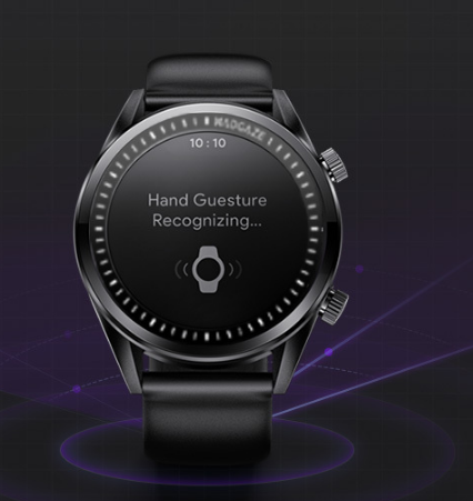 专利交易-骨传导智能手表