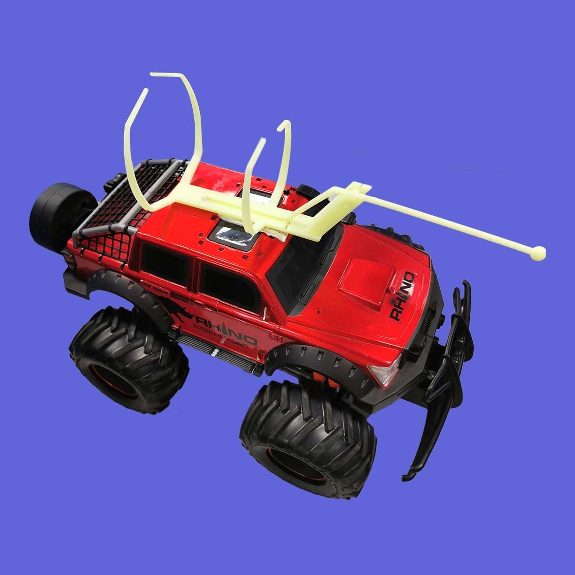 专利交易-玩具竞技辅助器